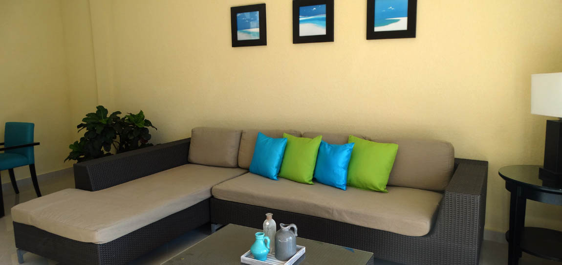 Self Service & Modern One-Bedroom Suites at a Great Value